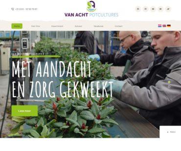 New logo, new website